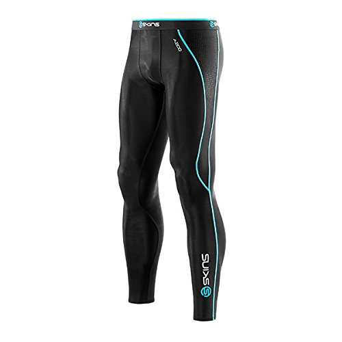 Skins A200 Compression Long Tights - AW15