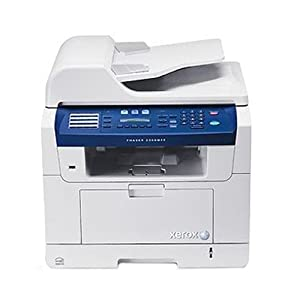 Phaser 3300MFP/X Black and White Printer/Copier/Scanner/Fax