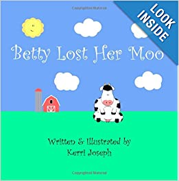 Download Betty Lost Her Moo