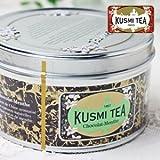 KUSMI TEA クスミティー チョコレートミント 125g