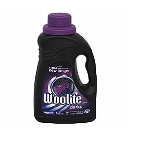 Woolite Dark Care, High Efficiency Laundry Detergent, 25 Loads