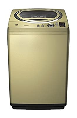 IFB TL75RCH Fully-automatic Top-loading Washing Machine (7.5 Kg, Champagne Gold)