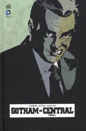 Gotham Central n° 01