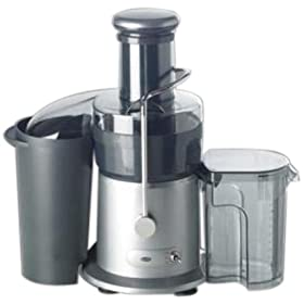 Antony Worrall Thompson Breville JE15 Whole Fruit Juicer