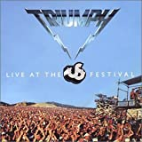 Live at the Us Festival by TRIUMPH (2003)