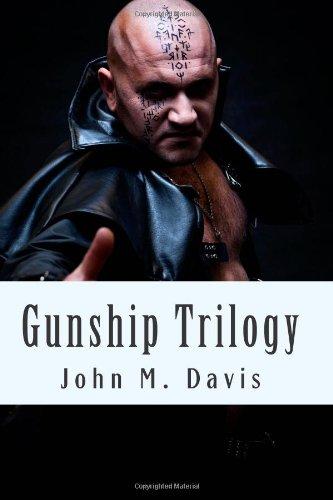 Gunship Trilogy PDF
