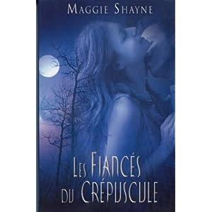 Shayne - Les fiances du Crepuscule de Maggie Shayne 41s-OYPGilL._SL500_AA300_