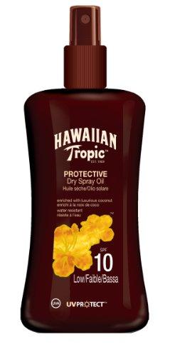 hawaiian-tropic-aceite-en-spray-spf10-200-ml