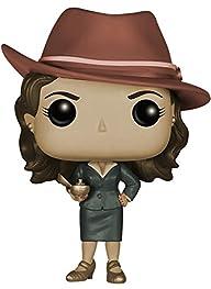 POP Marvel: Agent Carter – Sepia Tone…