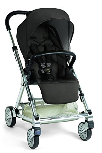 Mamas & Papas 2014 Urbo2 Stroller - Black - 1