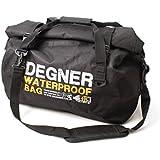 デグナー(DEGNER) ウォータープルーフボストンバッグ ポリエステル/PVC ブラック H34xW50xD28.5(cm) NB-115