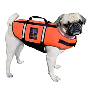 Kyjen Outward Hound Pet Saver Life Jacket Extra Small from Kyjen