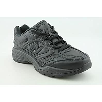 New Balance Men's MX409,Black,US 7 D