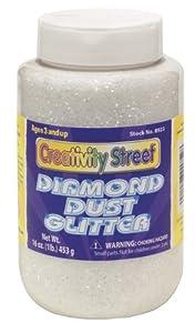 Diamond Dust Glitter 16oz