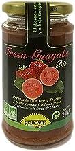 Granovita Mermelada Fresa Guayaba Bio - 240 gr