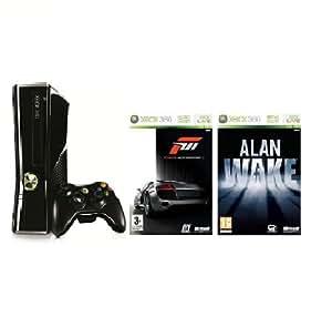 Console Xbox 360250 Go + Forza 3 + Alan Wake
