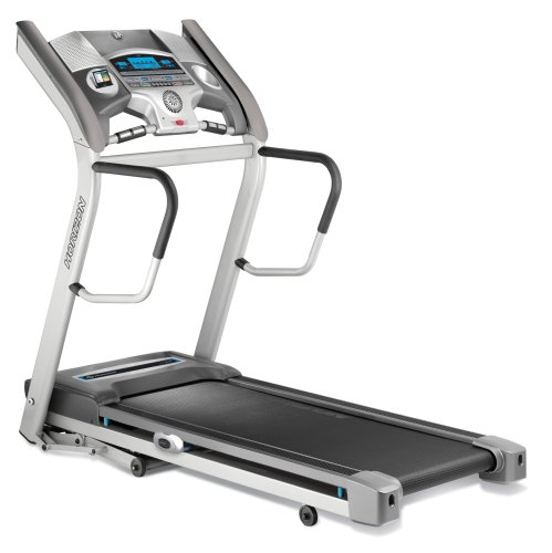 Horizon Fitness T93 Treadmill
