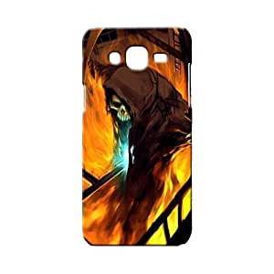 G-STAR Designer 3D Printed Back case cover for Samsung Galaxy A8 - G0747