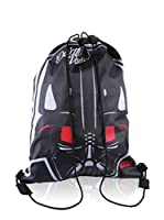 Star Wars Mochila Darth Vader (Negro)