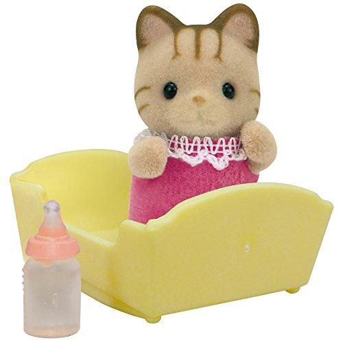 sylvanian-families-5186-mini-poupee-bebe-chat-tigre