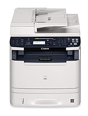 Canon Lasers imageCLASS Wireless Monochrome Printer with Scanner, Copier & Fax