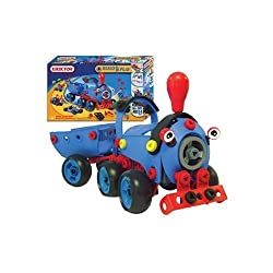 ERECTOR BUILD AND PLAY TRAIN KIT