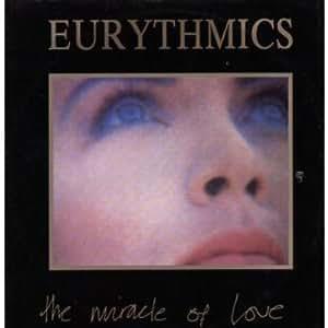 Eurythmics Miracle Of Love Amazon Com Music