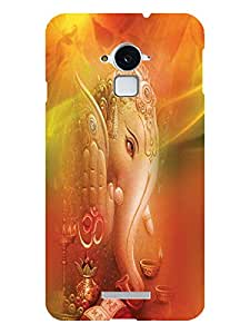 TREECASE Designer Hard Back Case Cover For Coolpad Note 3