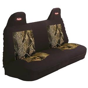 Elegant E318329C Real Tree Bench Seat Cover