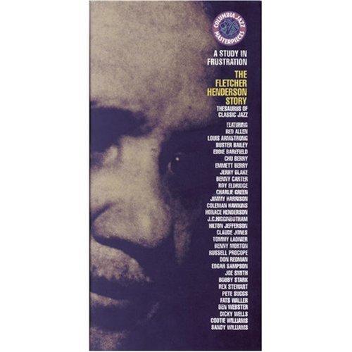 Fletcher Henderson - Study In Frustration: The Fletcher Henderson Story - Zortam Music
