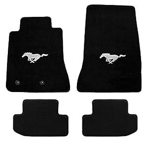 Ford Mustang Floor Mats 2015