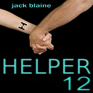 Helper12 | [Jack Blaine]