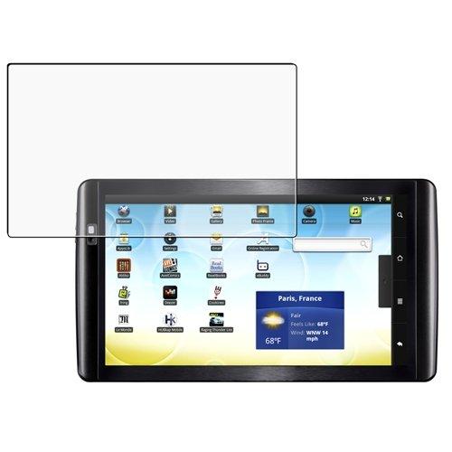 Display Schutufolie Displayfolie Displayschutz für Archos 101 Internet Tablet