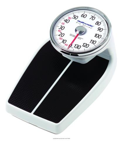 Cheap (EA) Health o meter(r) Pro Mechanical Raised Dial Scale (ISG-HLM160KLEA)