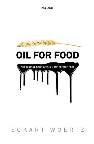 Oil For Food: The Global Food Crisis And The Middle East