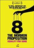 8: The Mormon Proposition [DVD] [2010] [Region 1] [US Import] [NTSC]