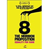 8: The Mormon Proposition [Import]by Dustin Lance Black