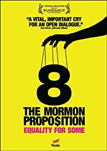 8: The Mormon Proposition [Import]