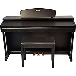 Suzuki SCP-88 Composer Piano and Bench (Standard) from Suzuki