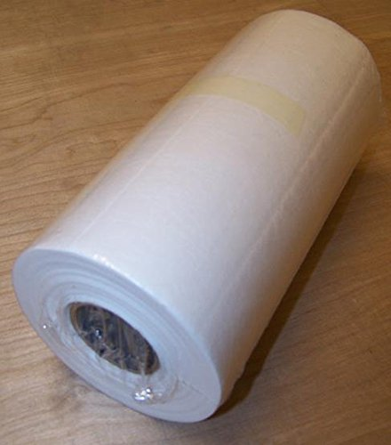 "Cut Away - Machine Embroidery Stabilizer Backing - Medium Weight 2.5oz - 8""x20YD Roll"
