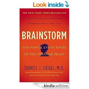 Brainstorm by daniel siegel