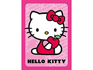 Associated Weavers Hello Kitty 13 - Alfombra, color rosa   revisión y más noticias