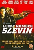 Josh Harnett / Morgan Freeman Lucky Number Slevin - Josh Harnett / Morgan Freeman DVD