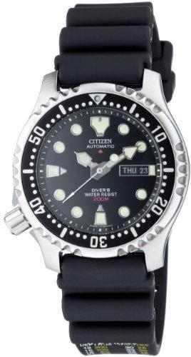 Citizen Herren-Armbanduhr Promaster Sea Analog NY0040-09EE 2