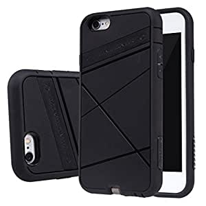 Nillkin Super Power Qi Wireless Charging Receiver Case for Apple iPhone 6 6S 4.7in (Black)