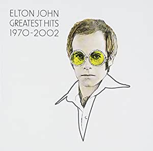 Greatest Hits 1970-2002 [2cd]