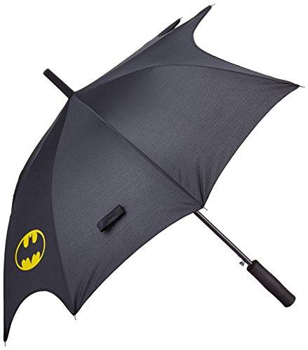 Batman Ombrello classico, nero (Nero) - 0122124