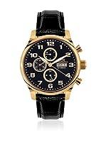Hindenberg Reloj automático Man 210-H Excellence 46 mm