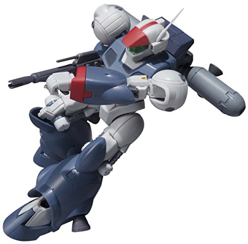 Bandai Tamashii Nations Robot Spirit <Side RV> Vifam with Twin Mover Figure