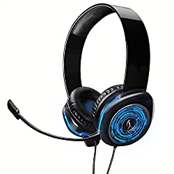 Afterglow Xbox 360 AGU.50 Wired Headset